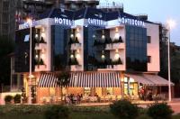 Hotel Montedobra Image