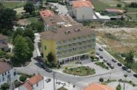 Hotel Montemuro Image