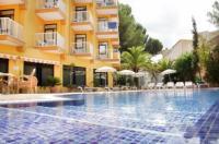 Hotel Morlans Image