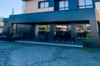 Hotel Moutados Image
