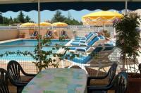 Hotel Mucrina Image