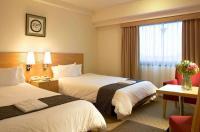 Mercure Hotel Narita Image