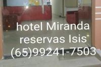 Hotel Miranda Image