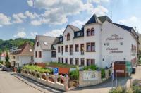 Hotel Naheschlößchen Image