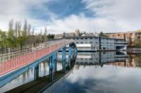 Tryp Segovia-Los Angeles Nayade Hotel Image