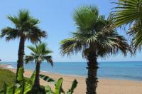 Ionion Beach Apartment Hotel Image