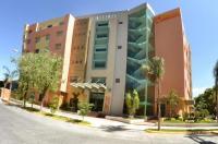 Hostalia Hotel Expo & Business Class Image