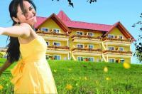 Hotel Oasis Loipersdorf Image
