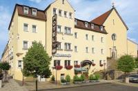 Hotel Oberpfälzer Hof Image