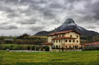 Hotel Olatzea Image