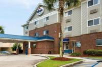 Suburban Extended Stay Hotel Avondale Image