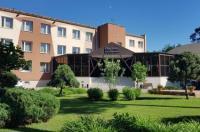 Hotel Ossowski Image