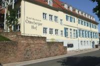 Land-gut-Hotel Hotel Otterbergerhof Image