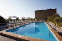 Hotel Palafox Image