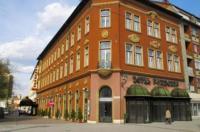 Hotel Pannonia Image