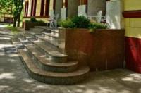 Garni Hotel Park Image