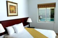 Al Dar Inn Hotel Apartment Image