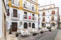 Hotel Plateria Image