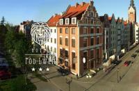 Hotel Pod Lwem Image