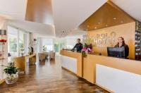 Hotel Polo Image