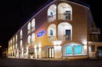 Hotel Poseidonia Mare Image