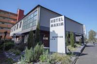 Hotel Maxim Image