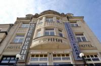 Hotel Praha Liberec Image