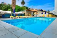 Hotel Praia Dourada Image