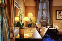 Hotel President Image