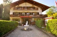 Hotel Quellenhof Image