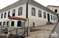 Brumas Ouro Preto Hostel Image