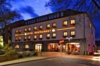 Hotel Ratskeller Image
