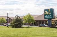 Quality Inn & Suites Sun Prairie Image