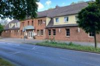 Hotel Restaurant Blumenhof Image