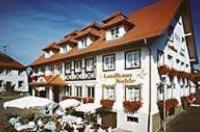 Hotel Restaurant Landhaus Köhle Image