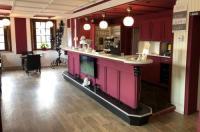 Hotel Restaurant Lenhsen Image