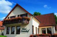 Hotel Restaurant Sonnenhof Image