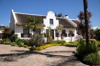 Cape Village Lodge Image