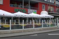 Hotel Rhein INN Image