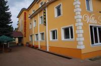 Hotel Villa Nova Image