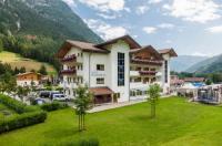 Hotel Bergkristall Image