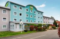 Hotel Roi Soleil Strasbourg Mundolsheim Image