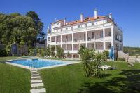 Hotel Rural Mira Serra Image