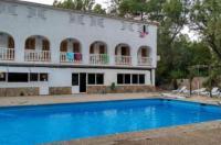Hotel Rural Rio Image