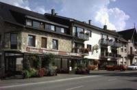 Hotel Saint-Hubert Image
