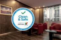 Hotel Samasa Fundao Image