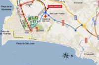 Hotel Santa Faz Image