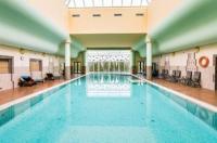 Hotel Savannah Image
