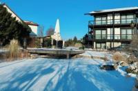 Hotel Schildow Image