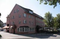 Hotel Schillerplatz Image